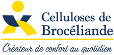 Celluloses de Brocéliande Logo