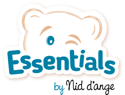 essentials by nid d'ange